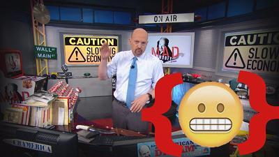 Jim Cramer breaks down why cloud-based enterprise software stocks are still red-hot despite Red Hat's disappointing guidance.