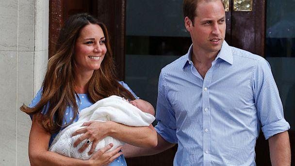 Kate Middleton Sets First Official Appearance After Baby