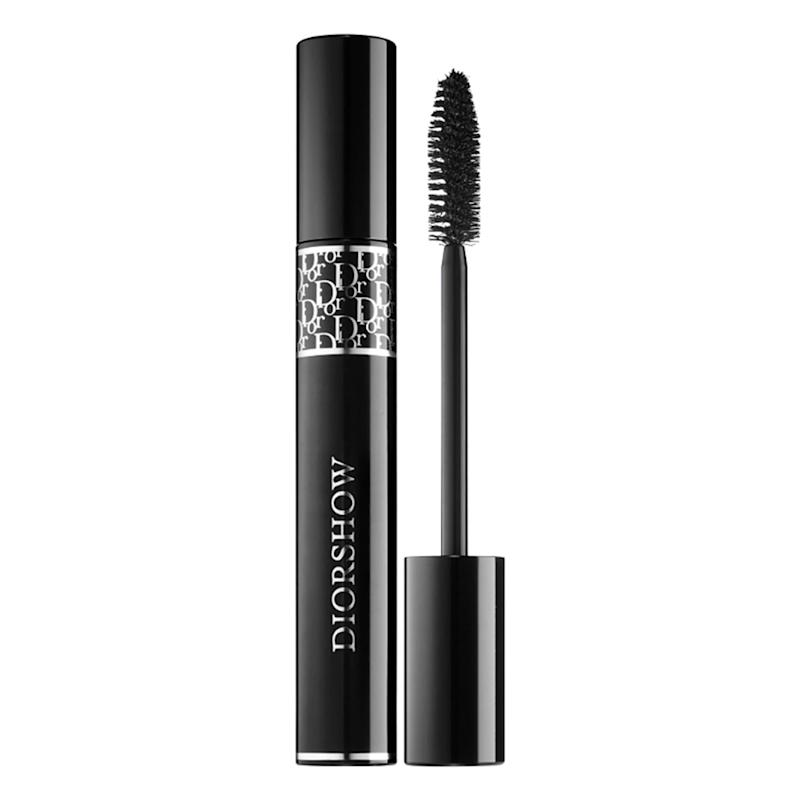 Diorshow mascara. (Photo: Sephora)