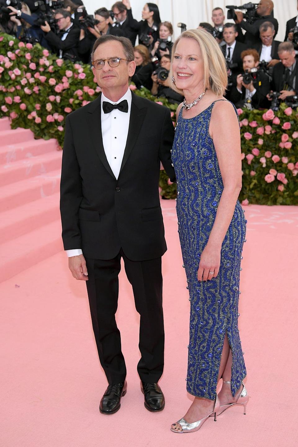 """<h1 class=""""title"""">Daniel H. Weiss and Sandra Jarva Weiss</h1><cite class=""""credit"""">Photo: Getty Images</cite>"""