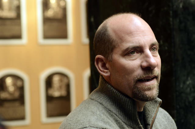 John Smoltz believes MLB games need to move faster in 2018. (AP Photo)