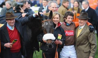 Cheltenham Gold Cup winner Waley-Cohen eyes £300m dental sale