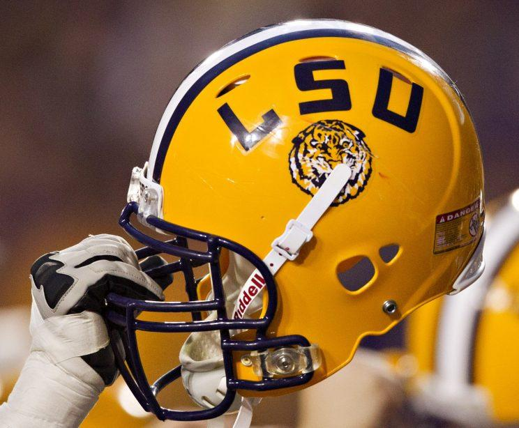 LSU blocking OL from transferring to TCU because of 'illegal contact'