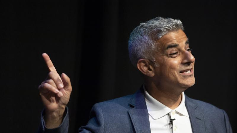 PM 'accepts' Government cuts have contributed to violent crime rise – Sadiq Khan