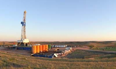 Workers In US 'Man Camps' Power Oil Boom
