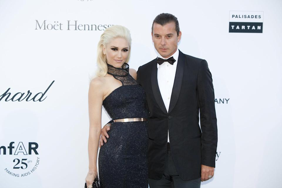My toxic trait is how much I wish we could go back to the Gavin and Gwen era. They were a rock star match made in heaven. The two who can't be tamed, but tamed each other...kind of. The couple split in 2016 after 14 years of marriage, and that was the day I stopped believing in love — at least, celebrity love.
