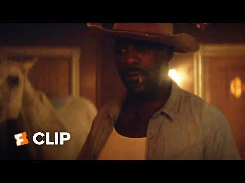 """<p>Idris Elba, Caleb McLaughlin (<em>Stranger Things</em>), and Jharrel Jerome (<em>Moonlight</em>) star in this Western drama about a teenage boy who discovers the world of urban cowboys after being sent to live with his estranged father in Philadelphia.</p><p><a href=""""https://www.youtube.com/watch?v=AGi48d2diSU"""" rel=""""nofollow noopener"""" target=""""_blank"""" data-ylk=""""slk:See the original post on Youtube"""" class=""""link rapid-noclick-resp"""">See the original post on Youtube</a></p>"""