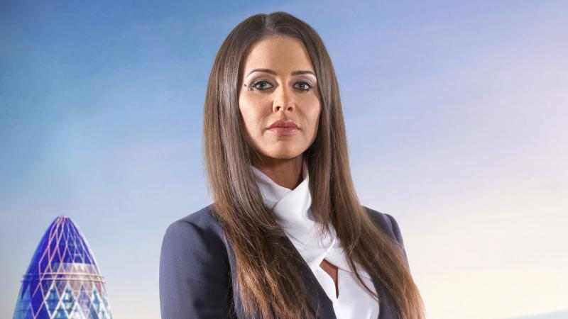 <p>Five contestants remain after the latest firing. </p>