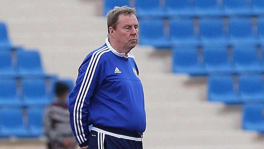 Birmingham City have officially appointed former West Ham, Portsmouth and Tottenham boss Harry Redknapp as new manager to take over from Gianfranco Zola. Zola resigned on Monday against a backdrop of mounting pressure after a 2-0 defeat at the hands of Burton Albion saw his record in charge of the Blues extend to a dismal run of just two wins in 24 games, with Birmingham moving quickly to hire 70-year-old Redknapp in his place. OFFICIAL: The Club is delighted to announce the appointment of...