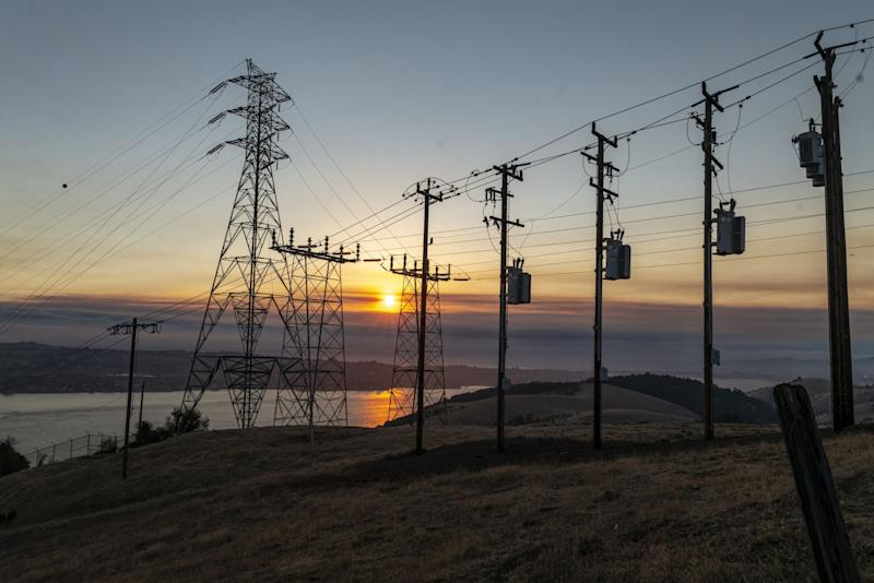 California Warns of Possible Blackouts Amid Heat Wave
