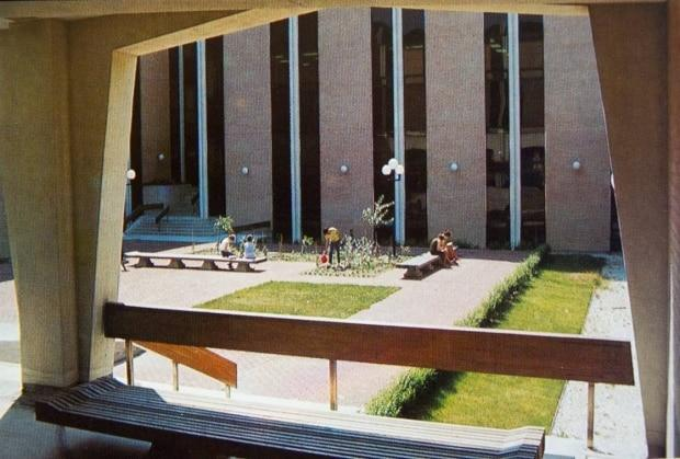 Memorial University Archives/Submitted
