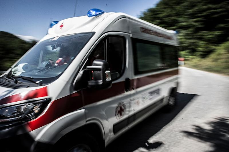 Italian 'ambulance of death' worker arrested