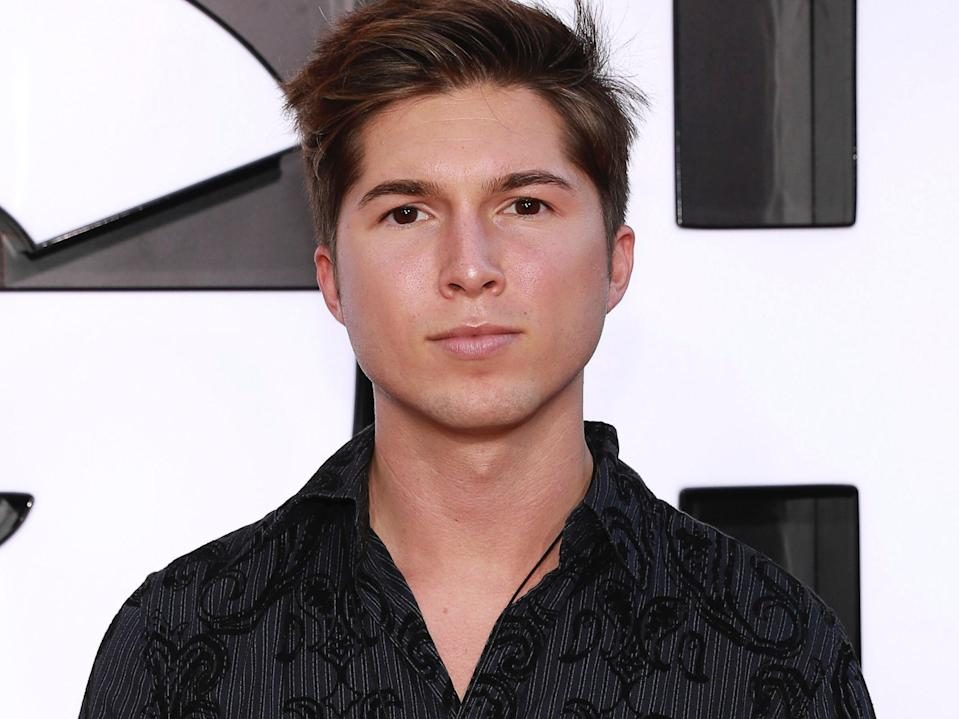paul butcher may 2019