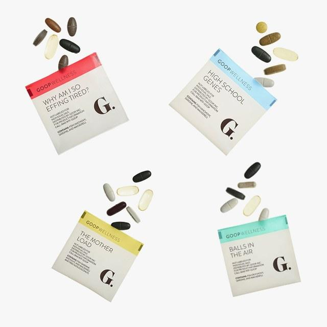 Meet the Chic New Vitamin Packs That Are Fine-Tuning Your Diet