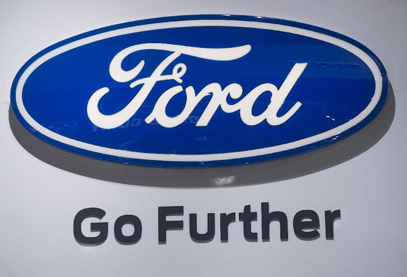 ford to invest 1 bn in artificial intelligence startup. Black Bedroom Furniture Sets. Home Design Ideas
