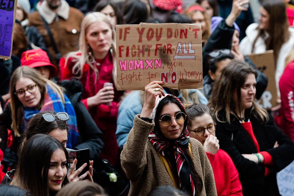 Policymakers in all countries need to prioritise tackling the issue of unpaid care burdens in order to improve women's economic standing globally, as the burden disproportionately falls on mothers, according to a study.Photo: Wiktor Szymanowicz/Barcroft Media via Getty
