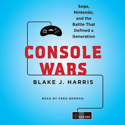 CBS All Access Picks Up 'Console Wars' Feature Doc