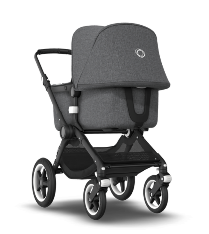 """<p><strong>Bugaboo</strong></p><p>bugaboo.com</p><p><strong>$1336.00</strong></p><p><a href=""""https://go.redirectingat.com?id=74968X1596630&url=https%3A%2F%2Fwww.bugaboo.com%2Fus-en%2Fstrollers%2Fbugaboo-fox%2Fbugaboo-fox-seat-and-bassinet-stroller-PM00035.html&sref=https%3A%2F%2Fwww.harpersbazaar.com%2Ffashion%2Ftrends%2Fg31352996%2Fnew-dad-gifts%2F"""" target=""""_blank"""">Shop Now</a></p><p>From English royals to Hollywood folk, the most stylish parents are Bugaboo fans. Consider it the Muhammad Ali of strollers, a.k.a. the greatest. And with an analogy like that, there is no dad who wouldn't want one.</p>"""