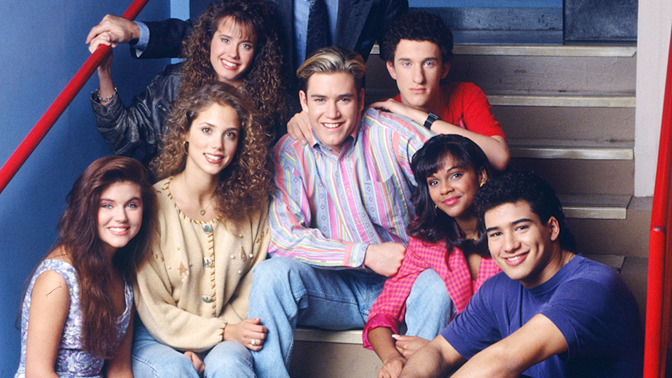Saved by the Bell original cast Dustin Diamond diagnosed with cancer