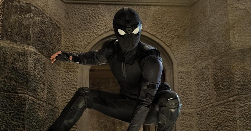 Spider-Man: Far From Home gets a Night Monkey-centric trailer