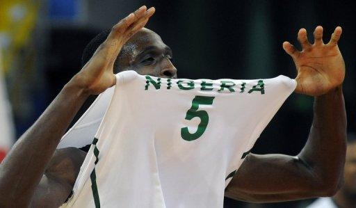Nigeria is ranked 21st in the International Basketball Federation (FIBA) world rankings