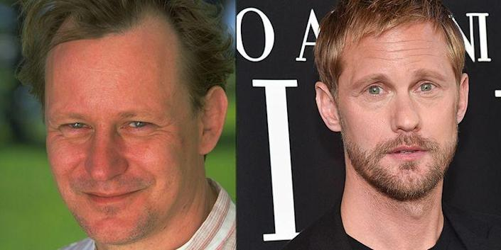 <p>Stellan Skarsgård rose to fame in Sweden as one of the biggest actors in the country and later took on Hollywood with roles in movies like <em>Mamma Mia</em>. Meanwhile, his son Alexander has landed some huge parts in recent years, including a main character on HBO's <em>Big Little Lies. </em></p>