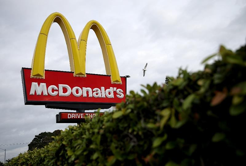 McDonald's announced that it would increase wages for 90,000 employees in company-owned restaurants in the United States, as well as offering them paid time-off