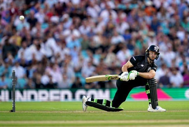 Jos Buttler could not inspire his side to victory