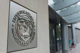 IMF wants govt to be more credible, transparent on fiscal numbers