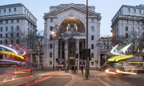 University guide 2021: King's College London