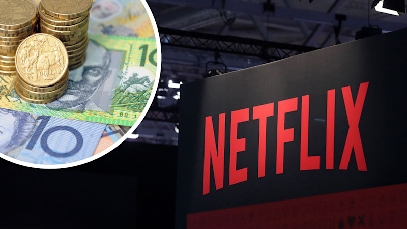 Netflix just took a bigger bite out of your budget. Images: Getty