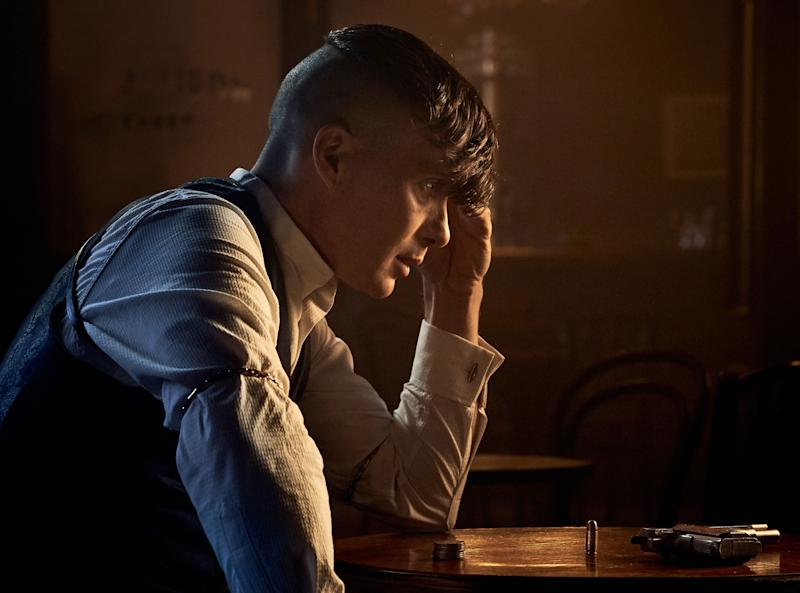 Peaky Blinders could be getting its own spin-offs. (BBC/Caryn Mandabach Productions Ltd 2019/Robert Viglasky)