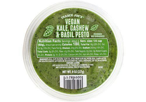 """<p>The tub says """"vegan,"""" but this isn't just a fan-fav amongst veg-heads. Even meat eaters can't get enough.</p>"""