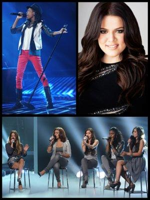 Confessions of an 'X Factor' Virgin