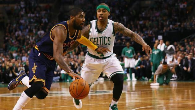 Jaylen Brown Says Celtics Fans Burning Isaiah Thomas' Jersey Is 'Pathetic'