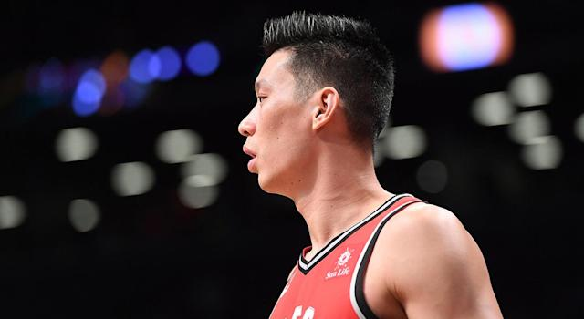 Jeremy Lin opened up about the struggles of NBA free agency. (Getty)