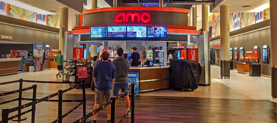 AMC spikes: Is time to take profits as short-seller Jim Chanos bets against it?