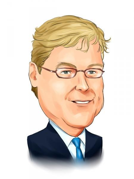 10 Best Dividend Stocks to Buy According to Crispin Odey's Hedge Fund