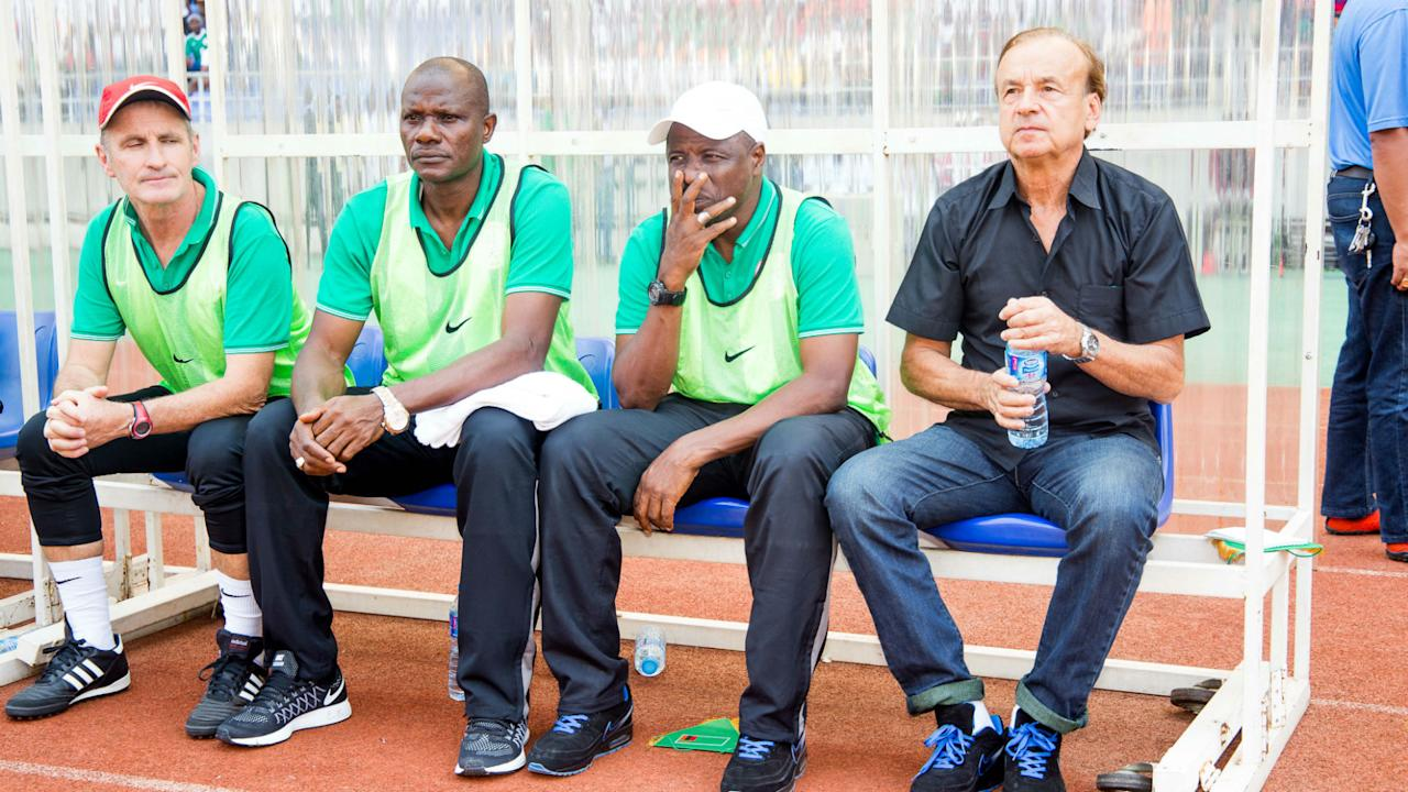 We won't get to see the Super Eagles take on Burkina Faso, but what have Gernot Rohr and the national team's fans learned from the international break?