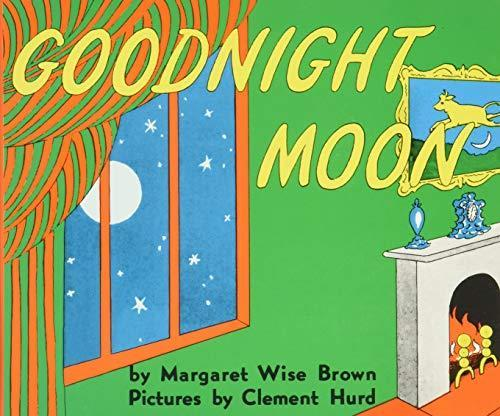 Goodnight Moon. Classic alternatives to Dr. Seuss's children's books. ('Multiple' Murder Victims Found in Calif. Home / 'Multiple' Murder Victims Found in Calif. Home)