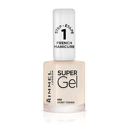 """<p><strong>Rimmel</strong></p><p>amazon.co.uk</p><p><strong>£6.18</strong></p><p><a href=""""https://www.amazon.co.uk/Rimmel-London-French-Manicure-Polish/dp/B06X9VRQDP?tag=syn-yahoo-20&ascsubtag=%5Bartid%7C10067.g.36536323%5Bsrc%7Cyahoo-us"""" rel=""""nofollow noopener"""" target=""""_blank"""" data-ylk=""""slk:Shop Now"""" class=""""link rapid-noclick-resp"""">Shop Now</a></p><p>Meghan has <a href=""""https://twitter.com/whatmegwore/status/944603295125041152"""" rel=""""nofollow noopener"""" target=""""_blank"""" data-ylk=""""slk:reportedly"""" class=""""link rapid-noclick-resp"""">reportedly</a> worn this gel polish from Rimmel London on multiple occasions.</p>"""
