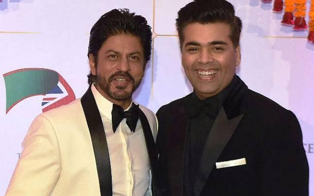 Karan Johar becomes daddy: This is what close friend SRK has to say