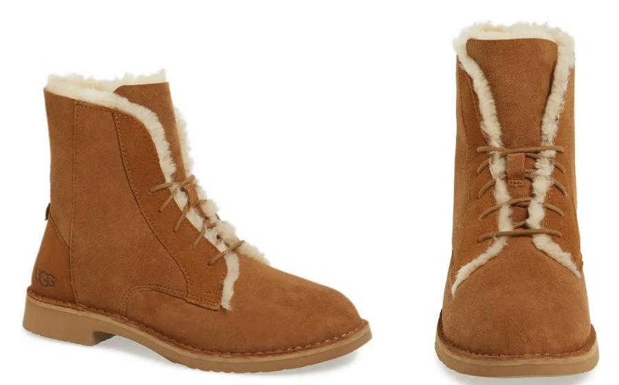 These super comfy Uggs are perfect for the winter. (Image via Nordstrom)