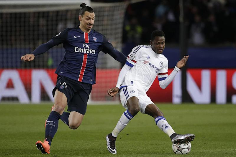 No Chelsea appearances for over two years, but Abdul Baba Rahman is refusing to give up