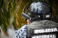 According to the Venezuelan Violence Observatory, the country's violent death toll is seven times the global average