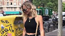 What to Wear With Jeans When It's So Hot You Can't