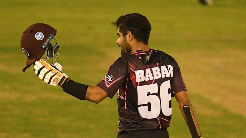 Babar Azam third-fastest to score 5,000 T20 runs