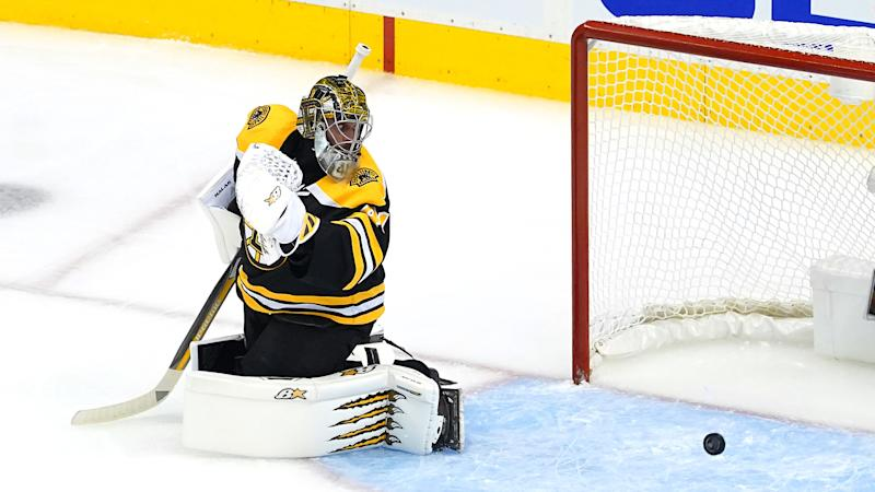 NHL Playoffs: It's not panic time yet for Bruins, but it will be soon
