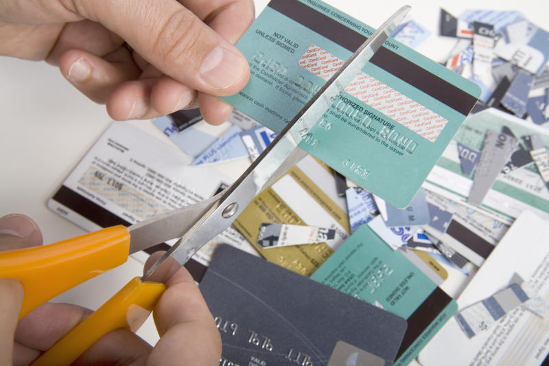 How to start tackling credit card debt - and more in our morning wrap. Source: Getty