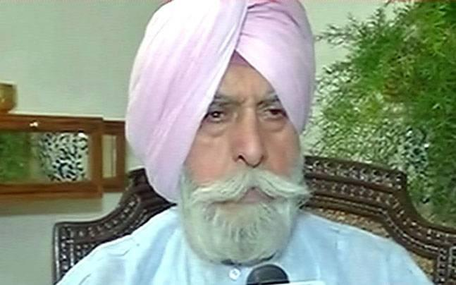 Sukma attack: Former DGP KPS Gill says collective responsibility needed to tackle Naxal menace